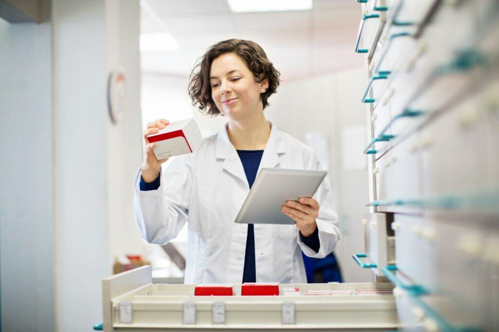 Medical Inventory App
